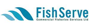 Fishserve logo for case study